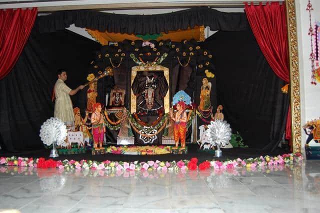 Vaishnav Samaj Temple Arizona 2