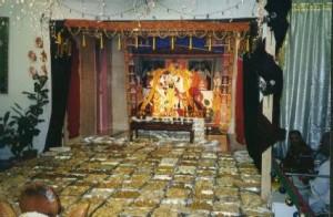 Vaishnav Temple of New York New Hyde Park 1