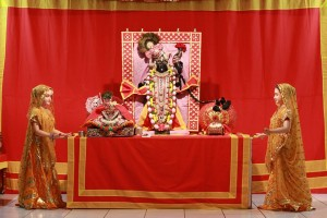 Vaishnav Temple of New York New Hyde Park 2