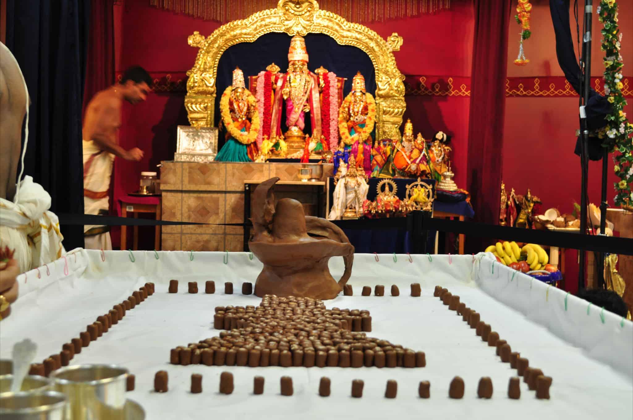 Veda Temple Redmond 1