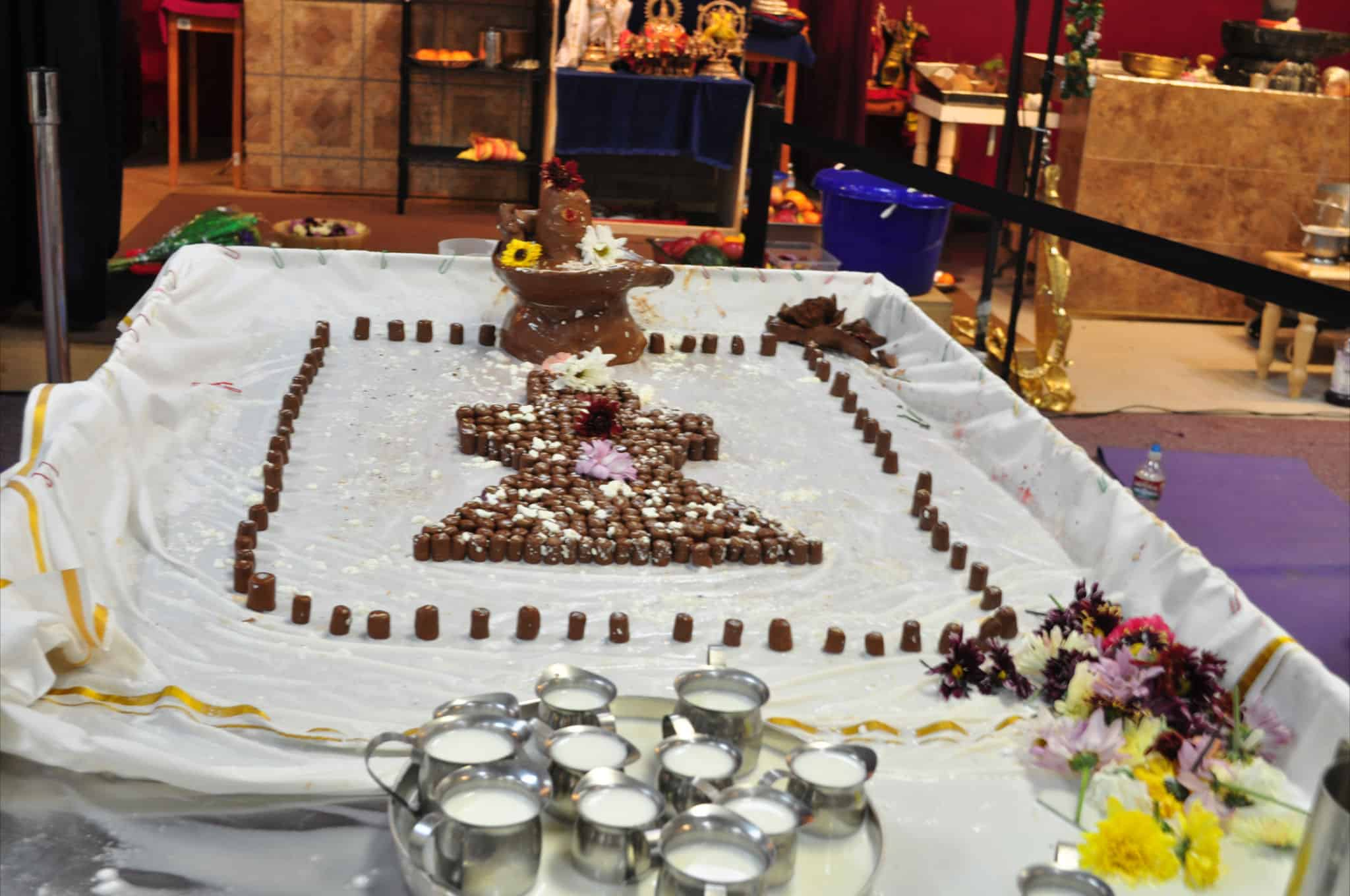 Veda Temple Redmond 2