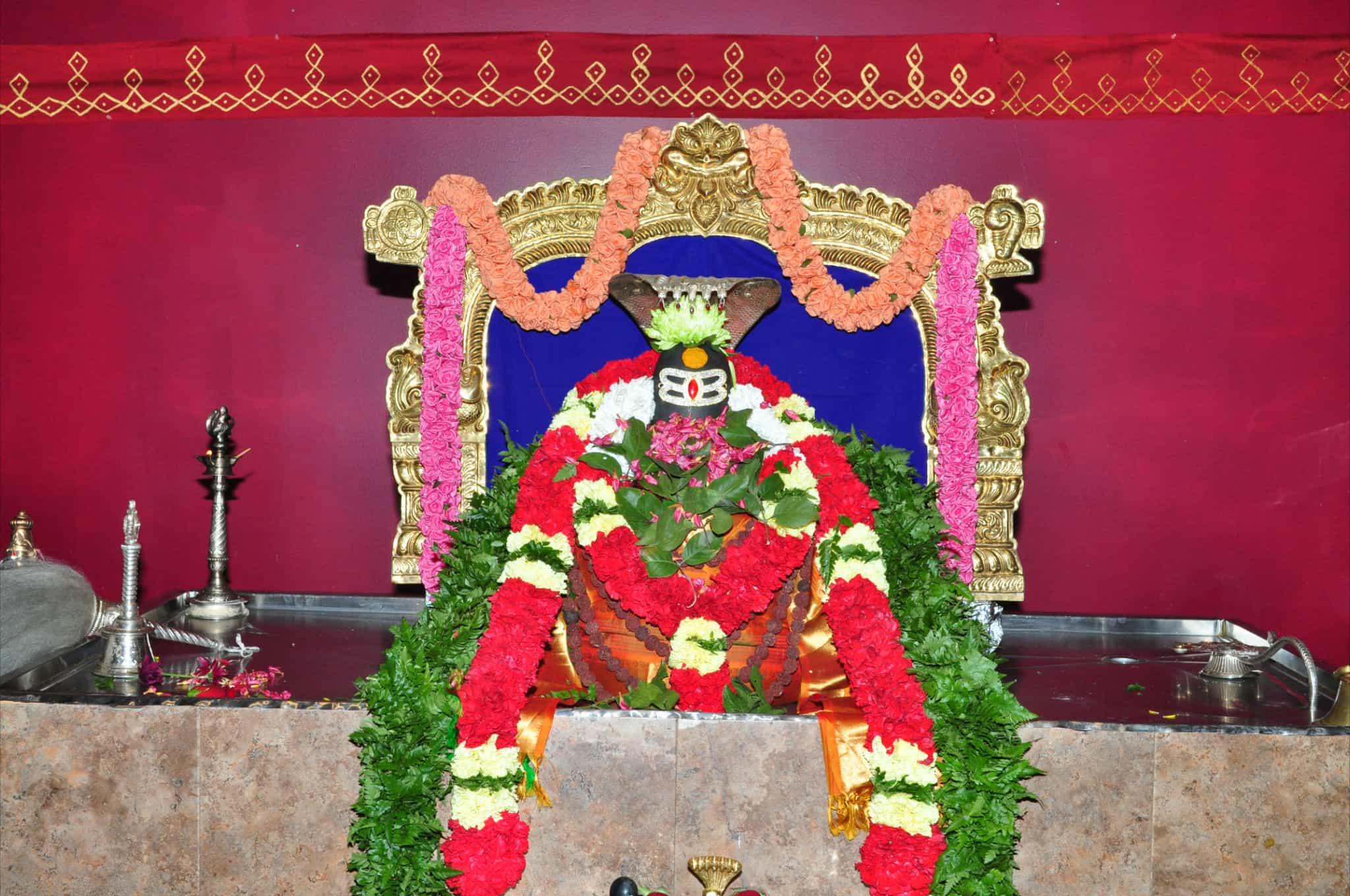 Veda Temple Redmond 3