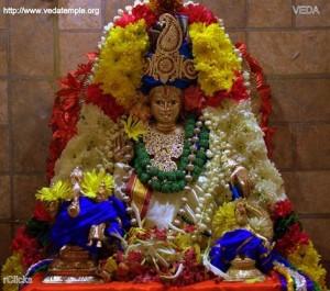 Veda Temple Redmond