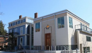 Vedanta Society Of Providence 3