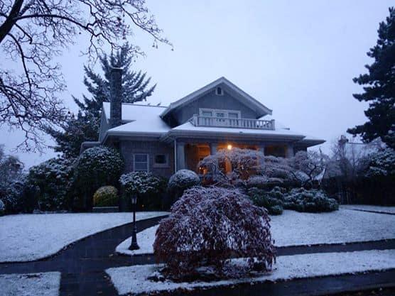 Vedanta Society Of Western Washington Seattle 1