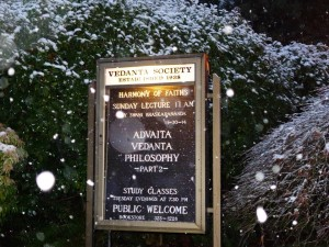 Vedanta Society Of Western Washington Seattle 2