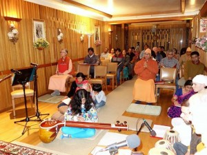 Vedanta Society Of Western Washington Seattle 4
