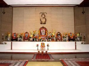 Vivekananda Vedanta Society Fennville Ganges