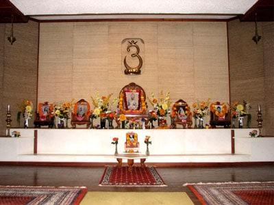 Vivekananda Vedanta Society Fennville Ganges  1