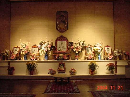 Vivekananda Vedanta Society Of Chicago Sri Ramakrishna Universal Temple 1