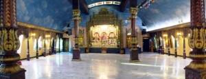 Hare Krishna Temple, Burnaby, B.C. ISKCON Vancouver