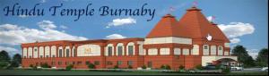 Hindu Temple Burnaby, B.C.
