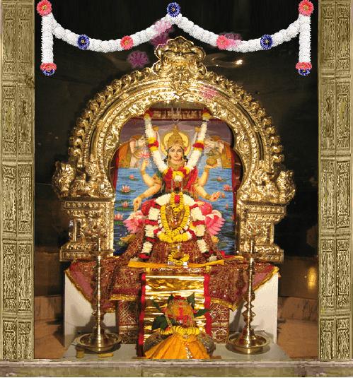 Shree Mahalakshmi Temple Vancouver, BC, Canada_2014-03-28_13-23-18