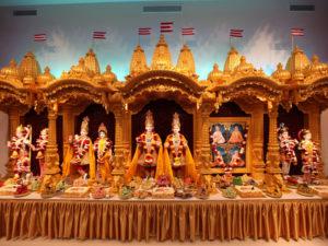 BAPS Shri Swaminarayan Mandir Mill Park Melbourne