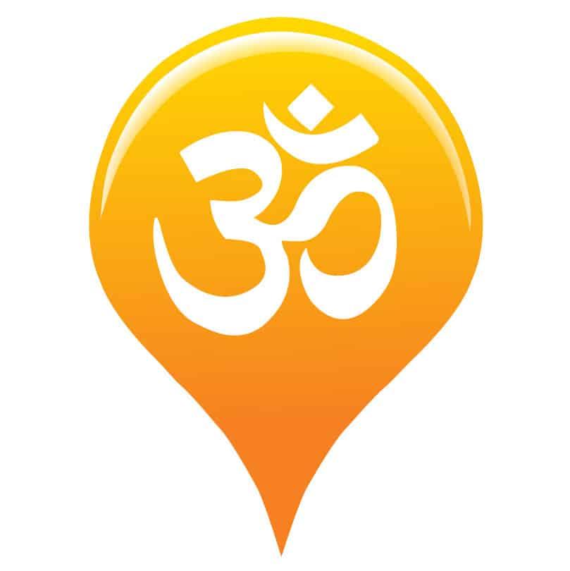 Hindu Temples App