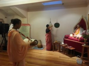 Canberra Hare Krishna Temple