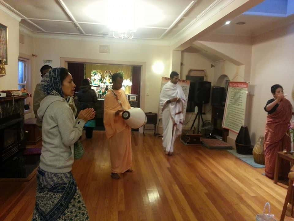 Canberra Hare Krishna Temple(2)