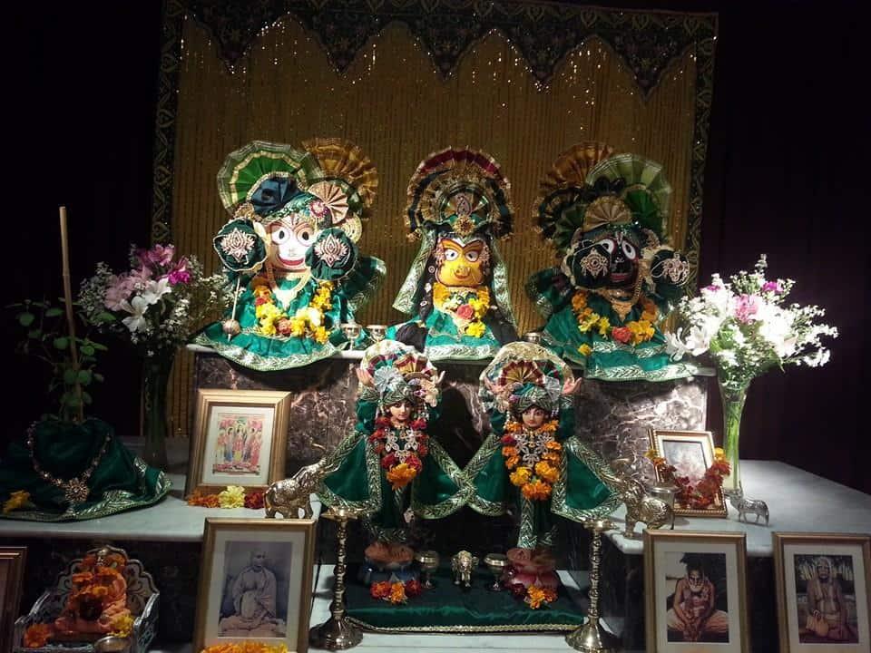 Canberra Hare Krishna Temple(3)