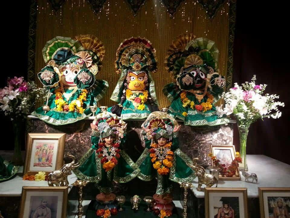 Canberra Hare Krishna Temple(8)
