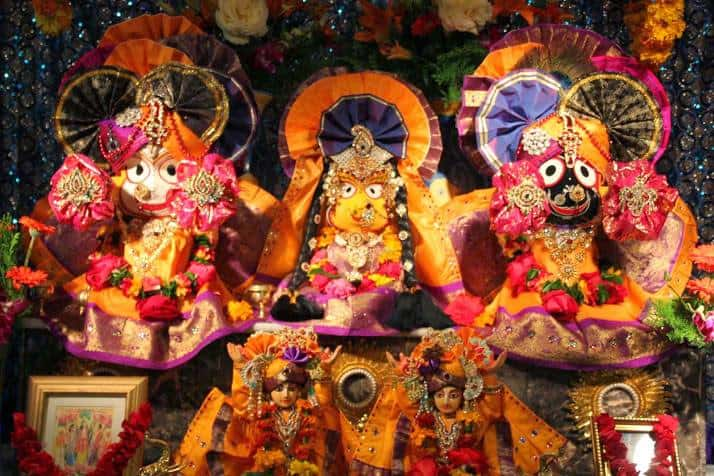 Canberra Hare Krishna Temple(9)