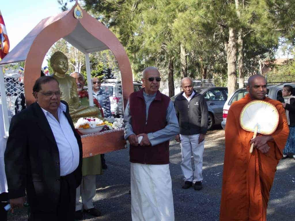 Hindu Temple & Cultural Centre, Canberra (1)