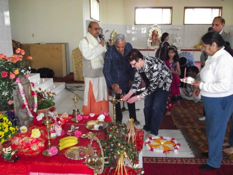 Hindu Temple & Cultural Centre, Canberra (4)