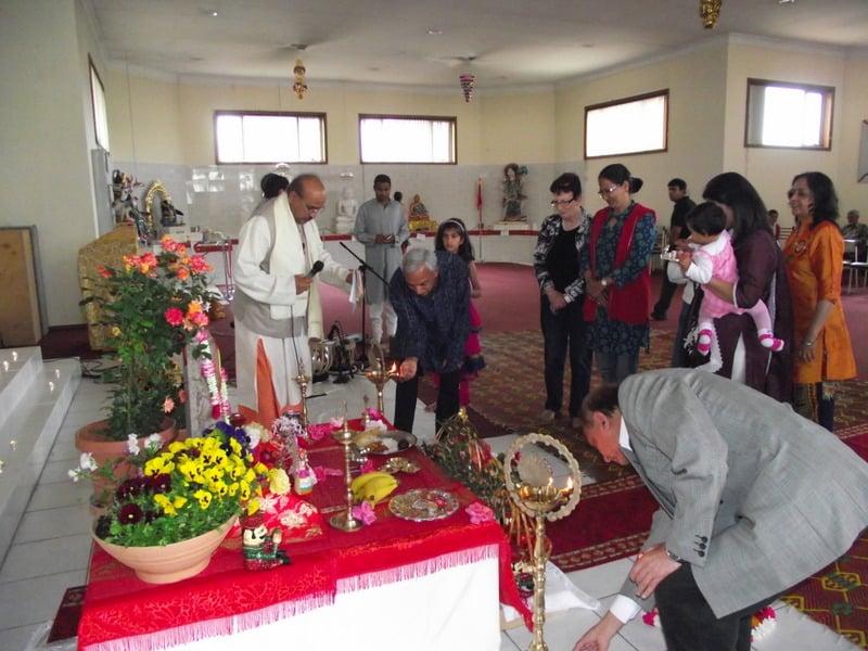 Hindu Temple & Cultural Centre, Canberra (7)