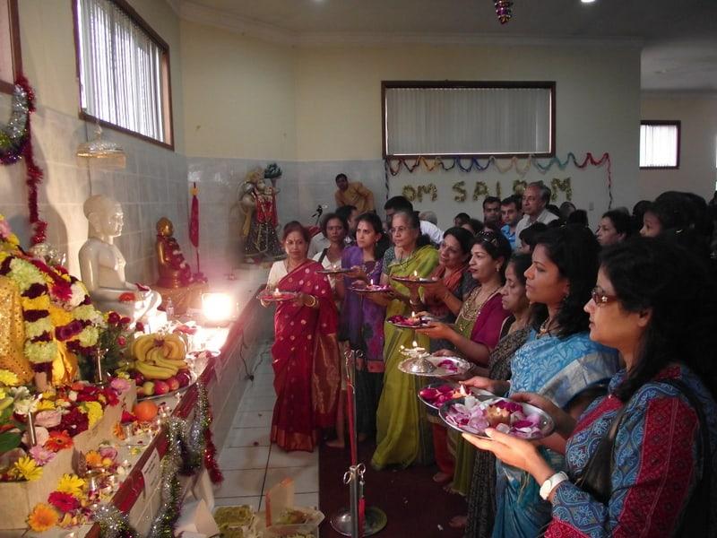 Hindu Temple & Cultural Centre, Canberra (8)