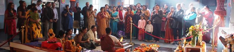 SRI VISHNU SHIVA MANDIR CANBERRA(4)