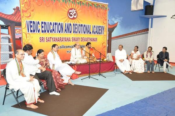 Sri Satyanarayana Swamy Devasthanam(1)