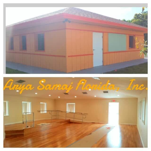 Arya Samaj Florida Lauderdale 1