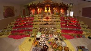 BAPS Shri Swaminarayan Mandir Jacksonville 4