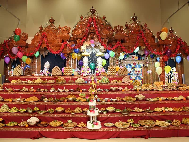 BAPS Shri Swaminarayan Mandir Tampa 5
