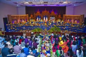 BAPS Swaminarayan Mandir Miami Boynton Beach 3