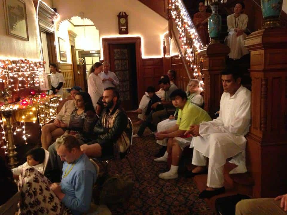 Brahma Kumaris Meditation Center San Francisco 1