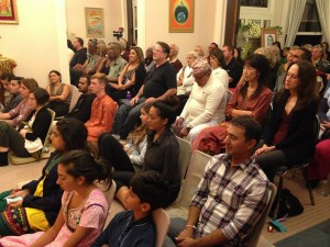 Brahma Kumaris Meditation Center San Francisco 2