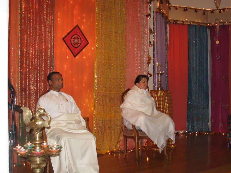 Brahma Kumaris Meditation Center San Francisco 6