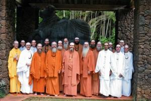 Hawaii Hindu Temple 1