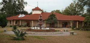 ISKCON Alachua Hare Krishna Temple 2