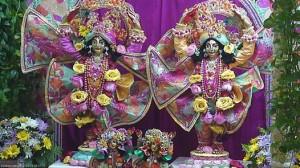 ISKCON Alachua Hare Krishna Temple