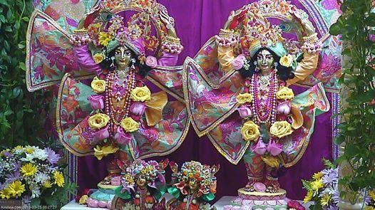 ISKCON Alachua Hare Krishna Temple 5