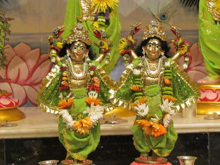 ISKCON Hawaii Honolulu 4