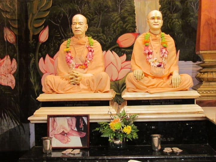 ISKCON Hawaii Honolulu 6