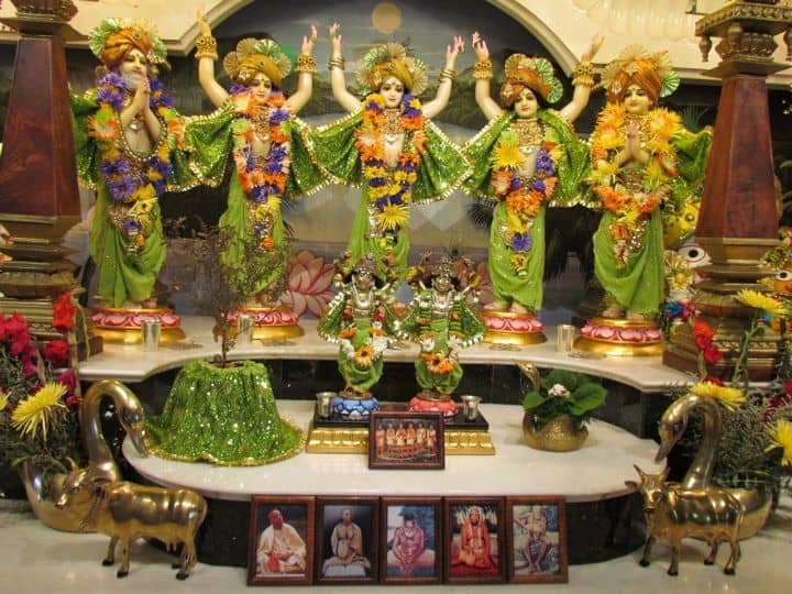 ISKCON Hawaii Honolulu 7