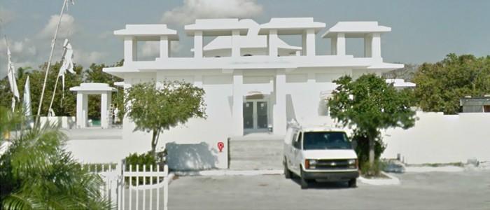 Miami Lakshmi Narayan Mandir 1