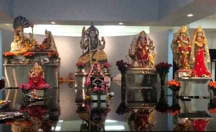 Miami Lakshmi Narayan Mandir 3