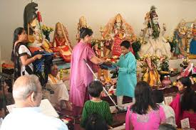 Miami Lakshmi Narayan Mandir 4