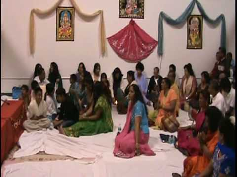 Palm Beach Hindu Mandir 2