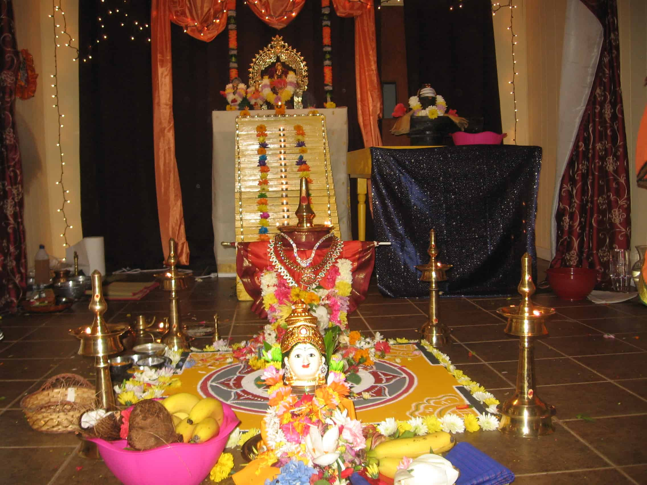 Sri Ayyappa Society of Tampa 1