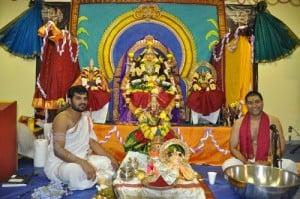 Sri Satyanarayana Swamy Devasthanam Silicon Valley Temple 2